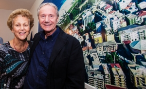004 - ANPI - Sala Consiliare Soverato - Nella foto Chiara Ingrao e Don Giacomo Panizza