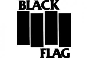 Black Flag 001