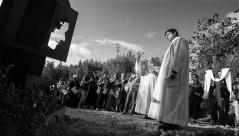0008# Inaugurazione Via Matris Davoli - Lo smarrimento - Luigi Rocca